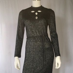 Dresses & Skirts - 1960 Paula Brooks knit dress